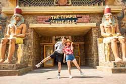 Vinwonders Phú Quốc, nơi biến ước mơ thành sự thật