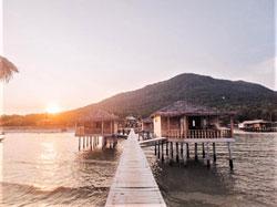 Naomi Resort Hàm Ninh Phú Quốc