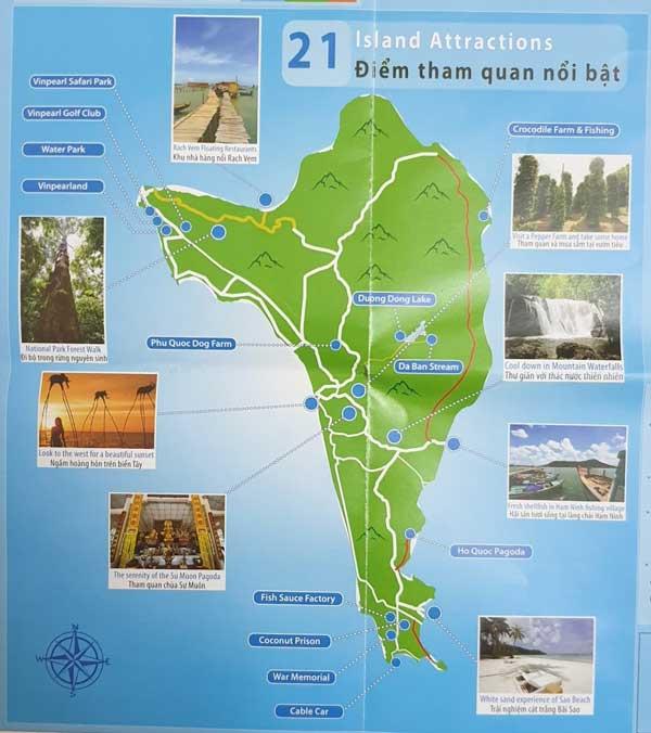 các điểm du lịch nổi tiếng phú quốc 1