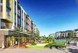 Meyhomes Capital Phú Quốc là dự án đầu tư tốt nhất Việt Nam 2020