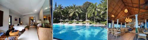 Resort L'Azure 1