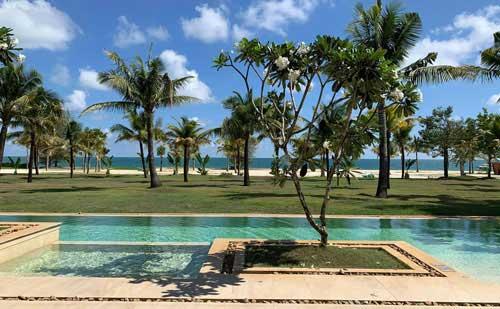 Resort Fusion 3