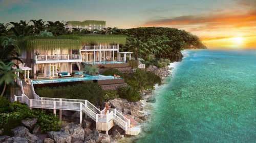 Nam Nghi resort 2