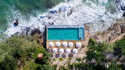 Camia resort 2