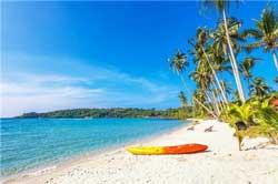 Phú quốc đảo ngọc ở đâu