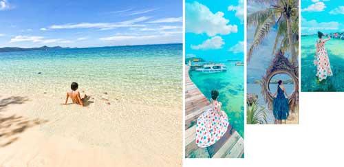 tours 4 đảo phú quốc
